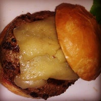Photo taken at Burgers & Vine by Mark B. on 6/22/2014