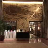 4/12/2018에 IBN MEGBEL님이 Bauer Palazzo에서 찍은 사진