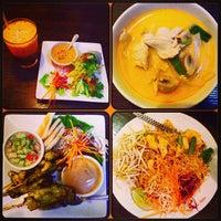 Dang S Thai Kitchen Menu