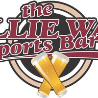 Photo taken at The Allie Way Sports Bar by The Allie Way Sports Bar on 4/15/2016