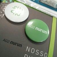 Photo taken at AG2 Nurun by Gustavo C. on 6/8/2015