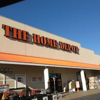 Photo taken at The Home Depot by Jacob B. on 1/2/2013