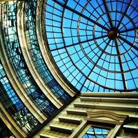 Photo taken at Paris Marriott Champs-Élysées Hotel by Aicardo A. on 2/23/2013