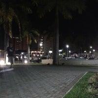 Foto tirada no(a) Praça do Sesquicentenário de Brusque por Franciele L. em 4/28/2013