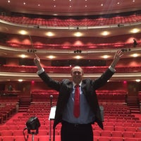Photo taken at Fox Cities Performing Arts Center by Tim B. on 12/14/2013