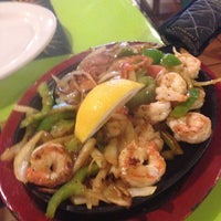Photo taken at El Azteca Mexican Restaurant by Tim B. on 8/29/2013