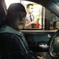 Photo taken at McDonald's by Jamie L. on 3/29/2013
