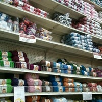 Photo taken at Crafts Direct by Heidi R. on 11/17/2012