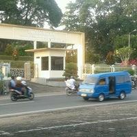 Photo taken at Pusdiklat Anggaran dan Perbendaharaan by Gunung S. on 10/8/2013