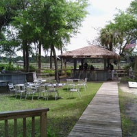 Photo taken at Uncle Bubba's Oyster House by Jobreeze W. on 5/5/2013