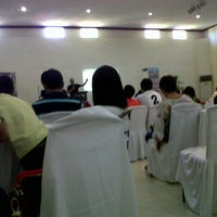 Photo taken at Cactus Hall Sta. Fe Resort by Zorro D. on 11/18/2012