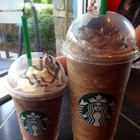 Photo taken at Starbucks by Kristine J. on 7/14/2014