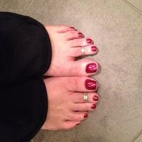 Photo taken at NuDepth Therapeutic Massage by Shaun B. on 11/19/2013