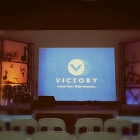 Photo taken at VCF Cabanatuan by Carie V. on 8/25/2013