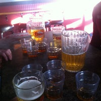 Photo taken at Valhalla Bar & Grill by Chris M. on 2/2/2013