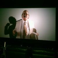 Photo taken at Cinemex Platino by Milton C. on 9/16/2013