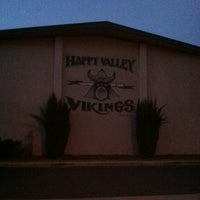 Photo taken at Happy Valley Elementary School by Sarah A. on 11/28/2012