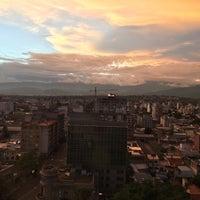 Photo taken at Hotel Alejandro I by Mauro T. on 8/25/2017