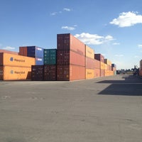 Photo taken at TMM Aguascalientes Intermodal by Andrés S. on 3/7/2013