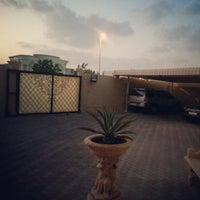 Foto tomada en Al Mizhar 1 المزهر por Suood A. el 2/25/2013