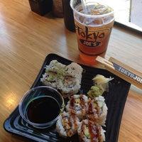 Photo taken at Tokyo Joe's by Chef B. on 8/29/2013
