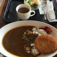 Photo taken at CAFE KALDI by Sakurakozy on 1/26/2016