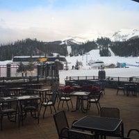 Photo taken at Summit Hotel Big Sky by Yukon164 on 2/11/2014
