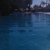 8/10/2013にYukon164がHotel Meliá Atlántico Isla Canelaで撮った写真