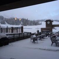 Photo taken at Summit Hotel Big Sky by Yukon164 on 2/7/2014