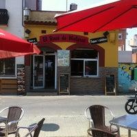 Photo taken at El Raco De Malgrat by Ol'ga T. on 7/19/2013