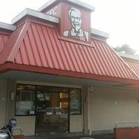 Photo taken at KFC by Pangeran K. on 12/2/2012