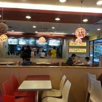 Photo taken at KFC by Pangeran K. on 12/16/2012