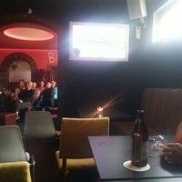 Photo taken at reuererbäck   reu:bar by Phillip G. on 9/14/2013