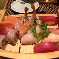Foto scattata a Sushi Masa da Gessica B. il 12/2/2012