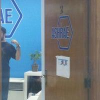Photo taken at ASHRAE KSB office by Mraiw A. on 5/1/2014