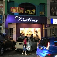 Photo taken at Chatime by Min Qi on 4/15/2017