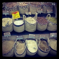 Photo taken at Carrefour Market - Lafayette by Mohamed K. on 12/13/2013