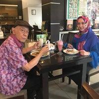 Photo taken at Jalan Raya Panglima Polim by Ratna Komala Dewi S. on 1/27/2017