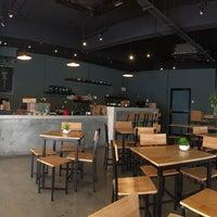 Photo taken at Elixir Espresso by Fazlee R. on 9/26/2014