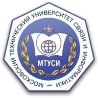 Photo taken at МТУСИ by Александр С. on 11/22/2012
