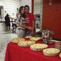 Photo taken at Viareggio Ristorante e Pizzaria by Miss Nat A. on 12/25/2012