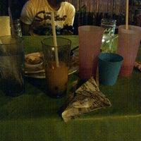 Photo taken at Kedai Mek (YINAVIN Seafood) by Mohd Seth S. on 12/24/2012