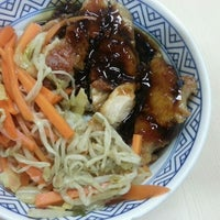 Photo taken at Yoshinoya by Glenn V. on 11/14/2012