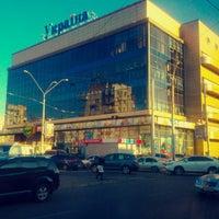 Снимок сделан в Универмаг «Украина» пользователем Ya M. 11/22/2012