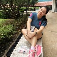 Das Foto wurde bei Royal Thai Army Sport Center Ramindra von Rose M. am 7/21/2018 aufgenommen