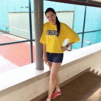 Das Foto wurde bei Royal Thai Army Sport Center Ramindra von Rose M. am 7/14/2018 aufgenommen