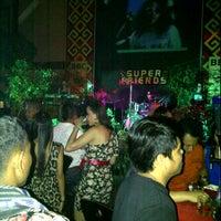 Photo taken at Borneo Baruk Club by Amoy C. on 4/28/2012