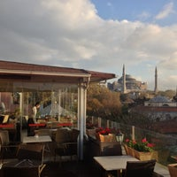 Photo taken at Olive Anatolian Restaurant by Vladimir P. on 11/23/2012