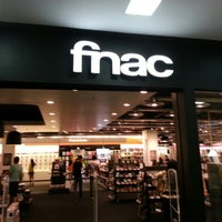 Photo taken at Fnac by Gilberto T. on 1/3/2013