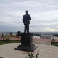 12/1/2012 tarihinde Hakki A.ziyaretçi tarafından Şükrü Paşa Anıtı'de çekilen fotoğraf